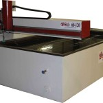 TechMoon water jet cutter bed