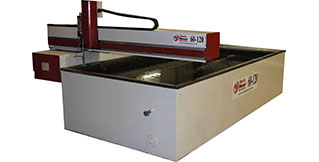Water Jet Cutter Price
