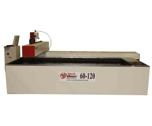 4 Factors to Consider for Waterjet Abrasives